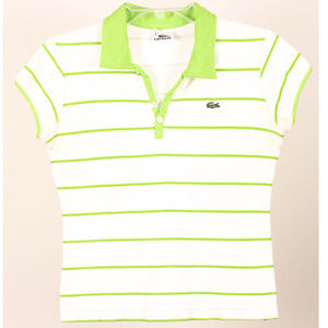 Lacoste Tops - 2 Lacoste Tops - Great for Outdoor Sports